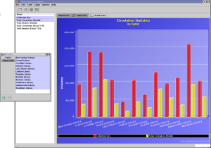 Small screenshot showing graph.